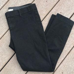 Gap Women's Black Really Skinny Pants Size 8
